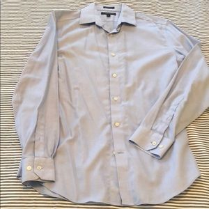 Banana Republic, M, blue dress shirt *2 for $20*